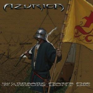 Azurica_-_Warriors_Dont_Die