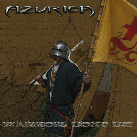 Azurica_-_Warriors_Dont_Die