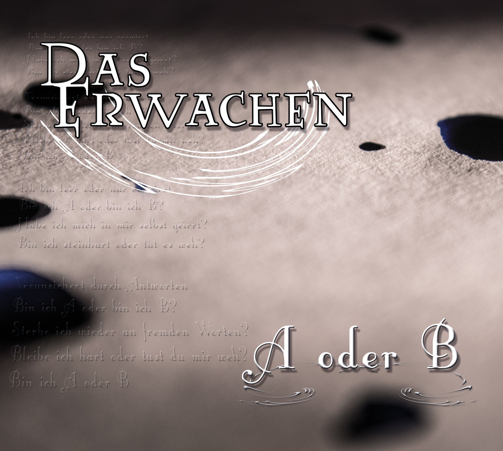 Cover A ODER B EP