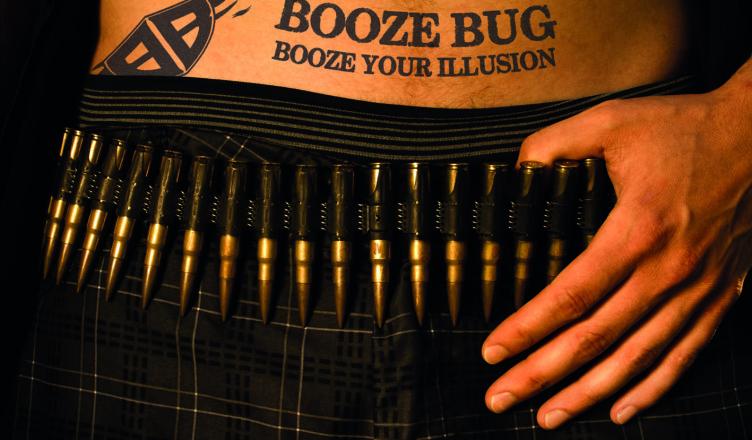 Booze Bug Front