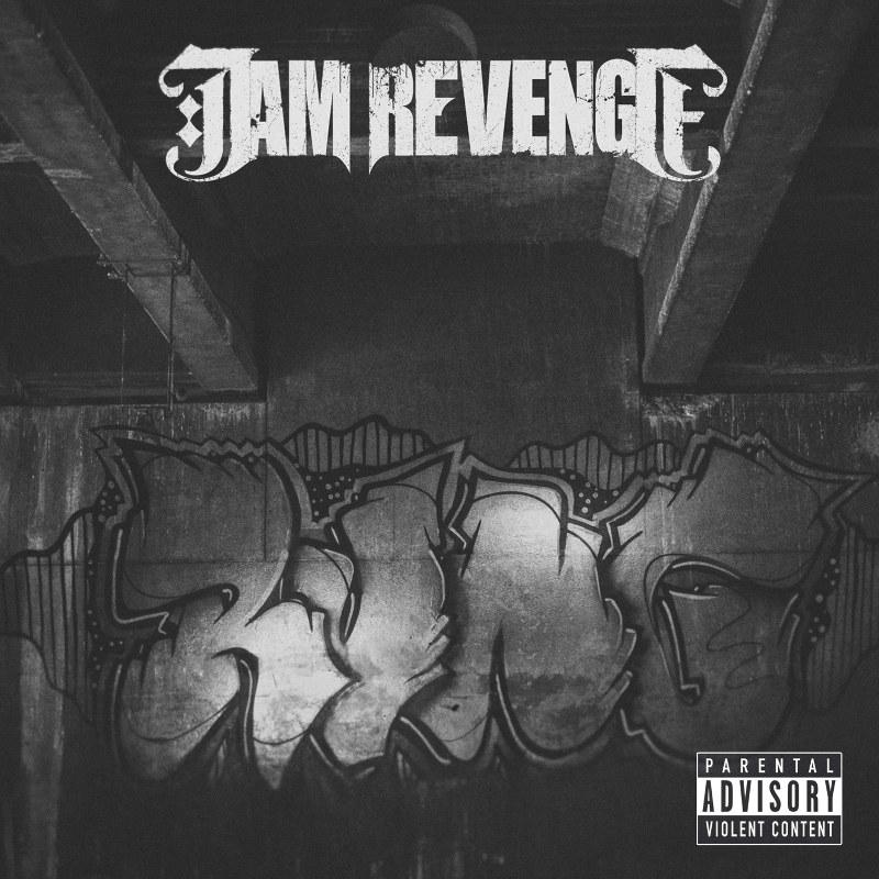 I-Am-Revenge-RVNG