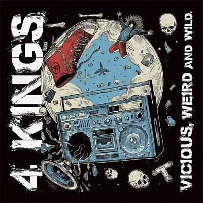 4-Kings-Vicious-Weird-and-Wild-2017