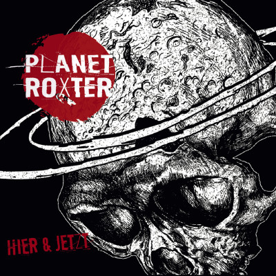 Cover Planet RoXter