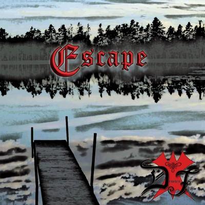 CD Cover Escape